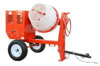 Electric Concrete Mixer 1/3 Bag
